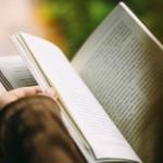 本を読んで